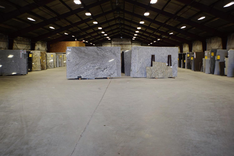 Marble Uniques